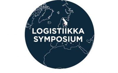 LogistiikkaSymposium 27.11.2019, Rauma