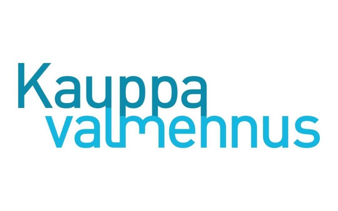 Uusi jäsenyritys: Kauppavalmennus Oy