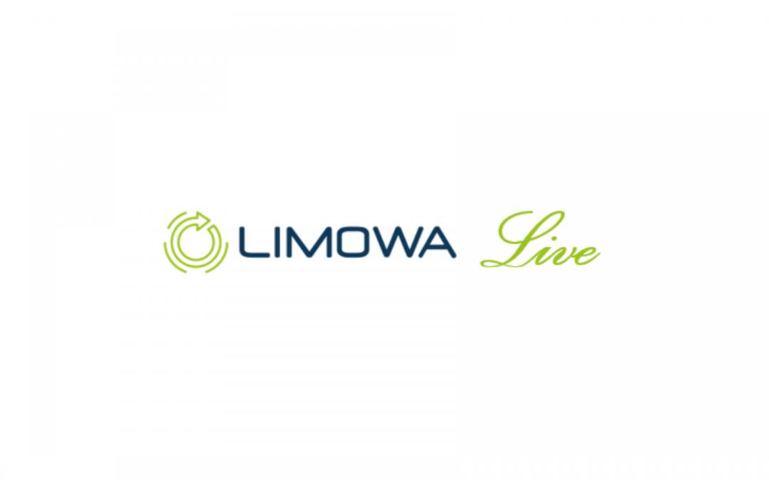 LIMOWA Live -webinaari 30.9.2020, klo 12:30-15:30